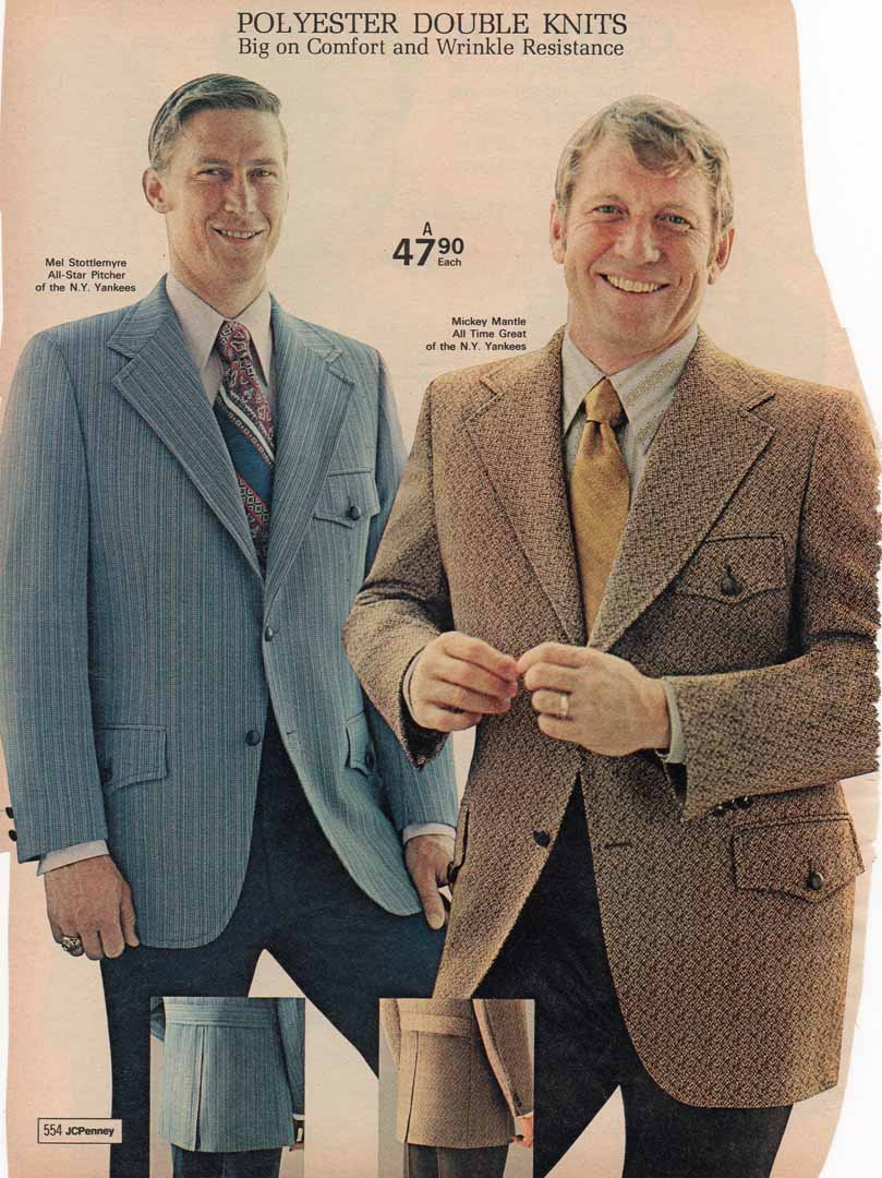 1971 JC Penney fall and winter catalog