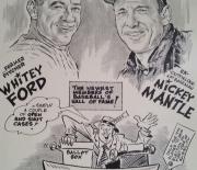 1974 baseball writers, charlie mcgill