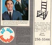 1970 windsor star tv times 07/11