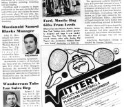 1974 the sporting goods dealer
