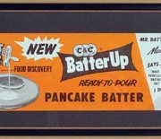 batter up batter C and C