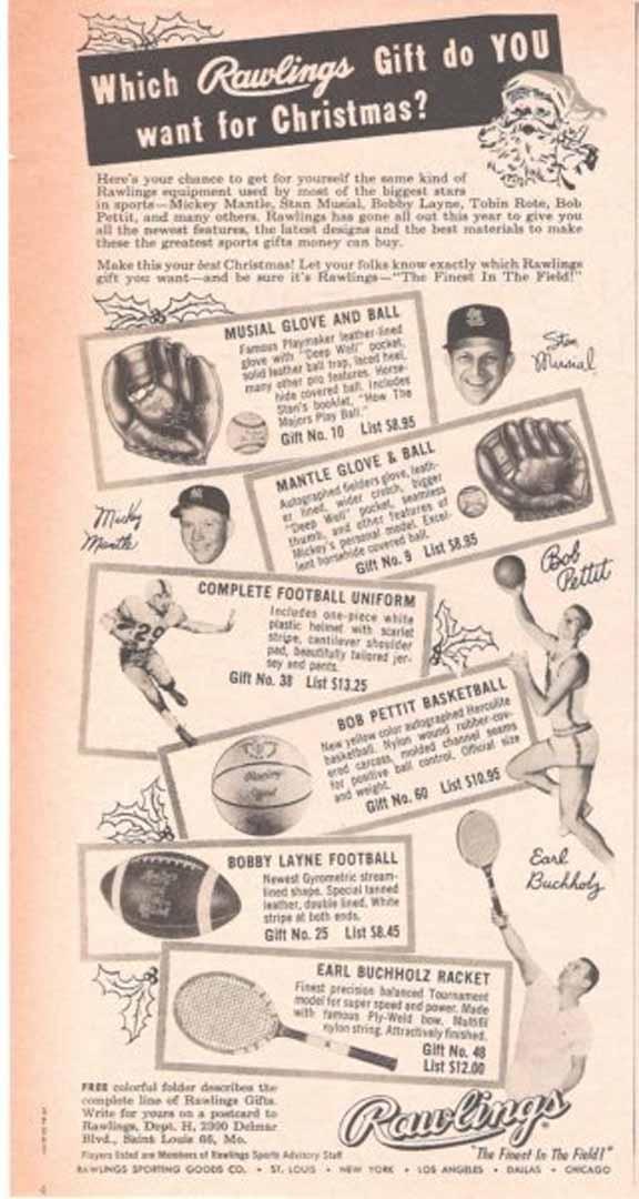 1959 sport mag