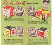 1950 era rawlings pamphlet