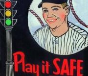 1950 era poster