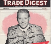 1964 rawlings trade digest, february, vol.7 no.2