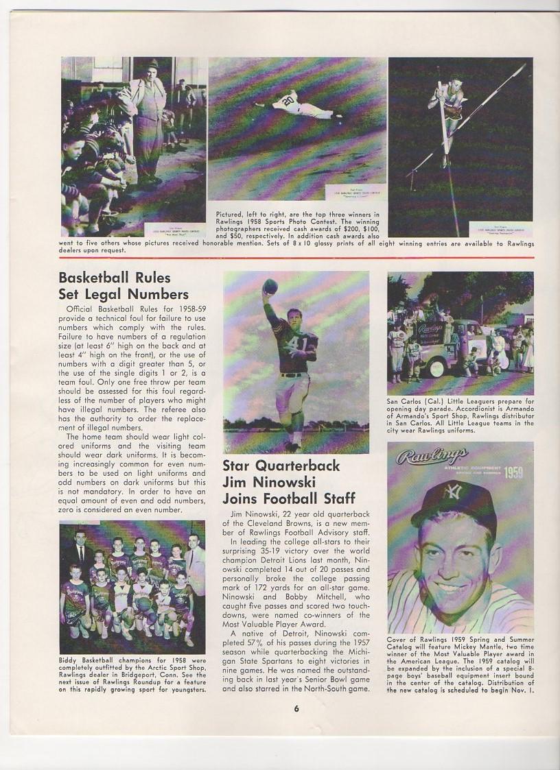 1958 rawlings trade digest september