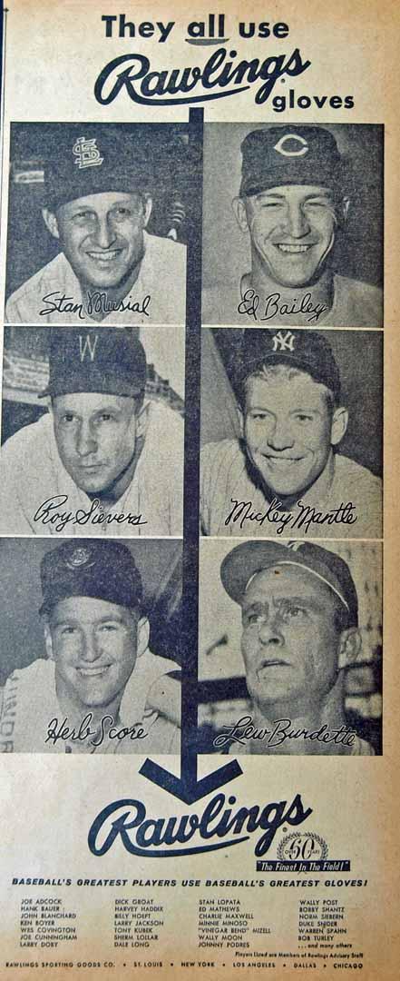 1958 sporting news 06/04