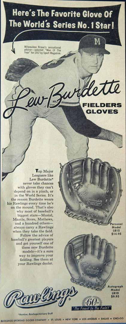 1958 unknown publication