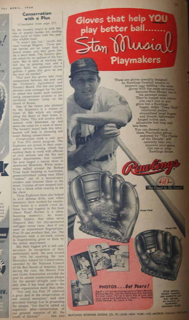 1958 boys life april