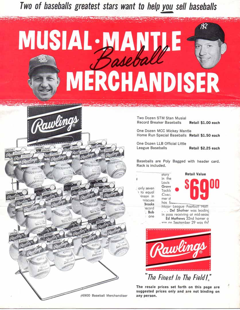 1961 rawlings trade digest october