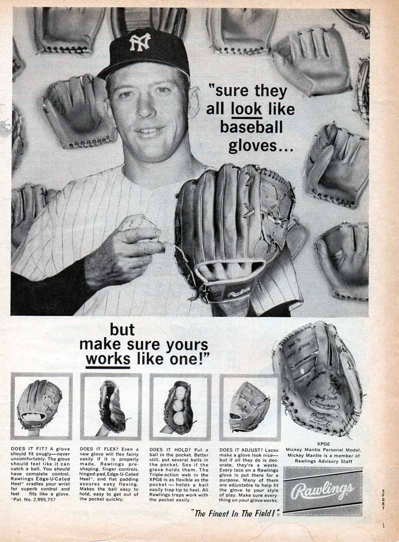 1962 sport magazine may