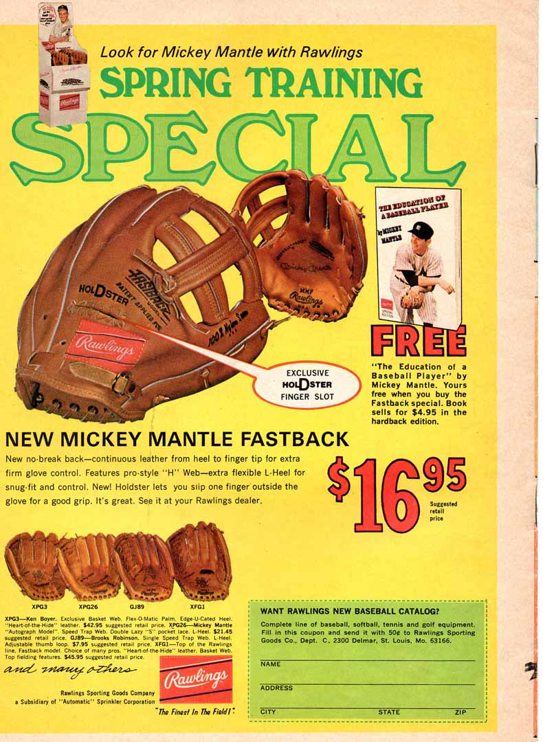 1968 junior scholastic 03/21
