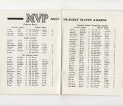 1965 rawlings MVP book