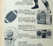 1950 era unknown publication