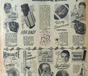 1957 sporting news 11/27