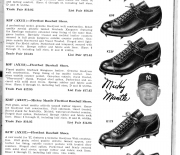 1957 spring and summer
