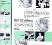 1961 spring and summer