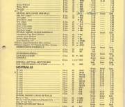 1970 rawlings distributor price list