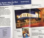 2001 west nyack restaurant