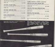 1969 spalding annual retail catalog