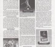 1992 sports impressions