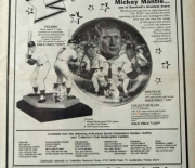 1989 baseball hobby news sept.