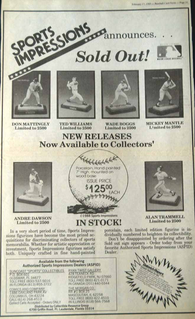 1989 baseball card news 02/17