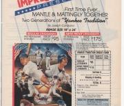 1987 yankee magazine