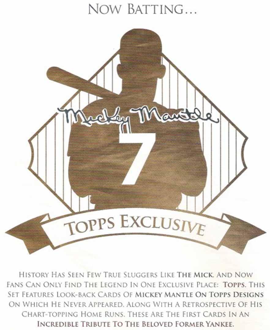 2005 topps