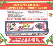 2006 holiday edition