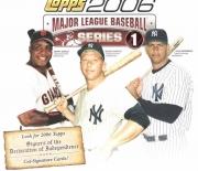 2006 series 1
