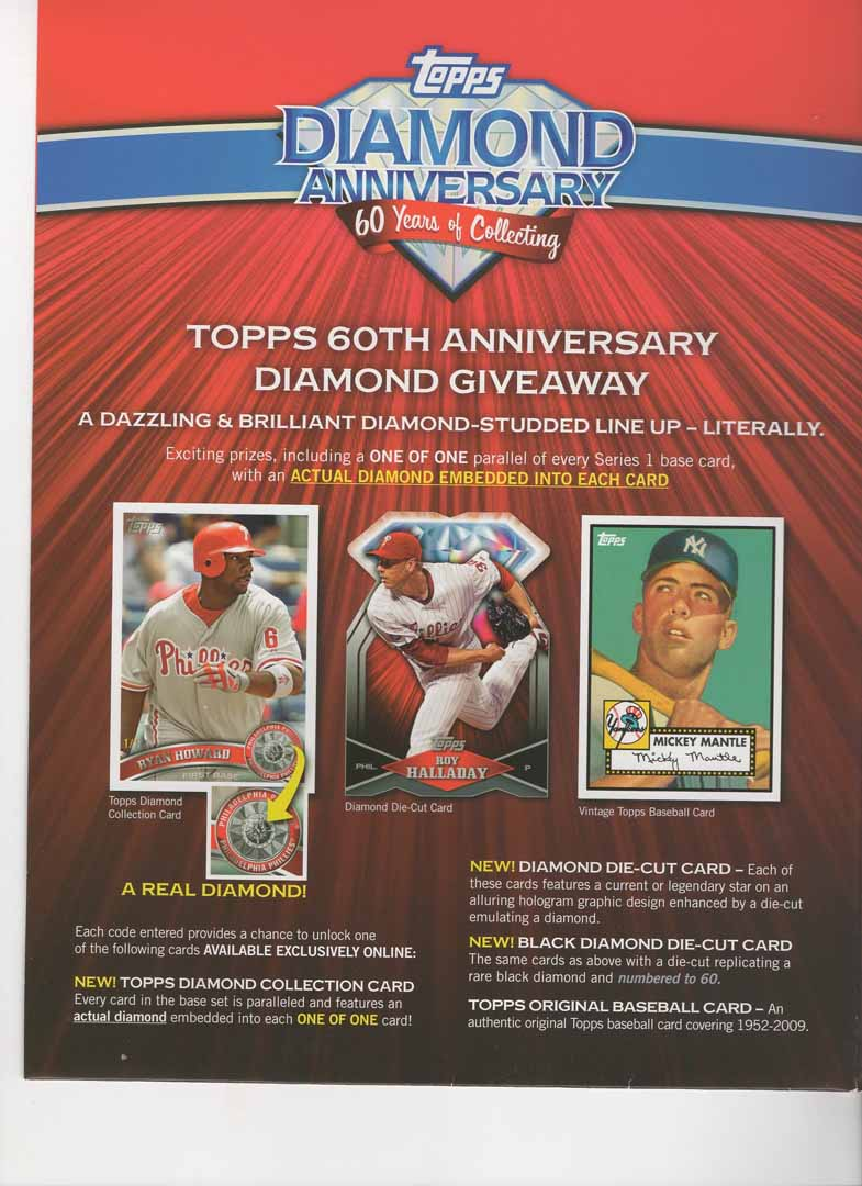 1997 TOPPS DIRECT