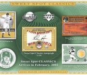 2002 sweet spot