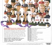 1994sports collectibles and gifts holiday mag edition