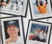 1993 upper deck catalog spring