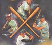 1994 triple crown