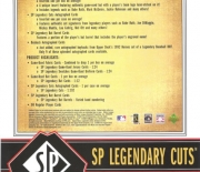 2002-sp legendary cuts