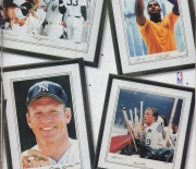 1993 upper deck catalog spring