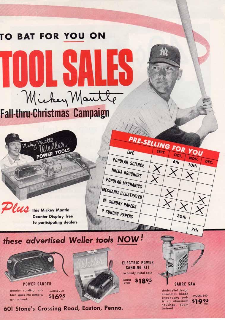 1958 hardware age 09/25