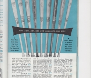 1959 wilson catalog, trade price edition