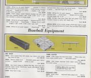 1967 wilson catalog, spring and summer