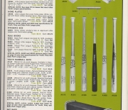 1970 wilson spring and summer trade price edition