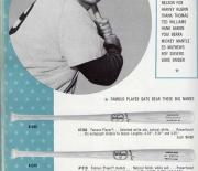 1961 wilson catalog