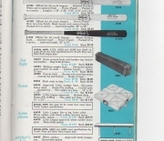 1962 wilson catalog spring and summer, trade price edition