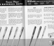 1955 wilson catalog