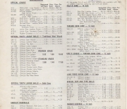 1976 worth price list