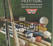 1974 worth catalog